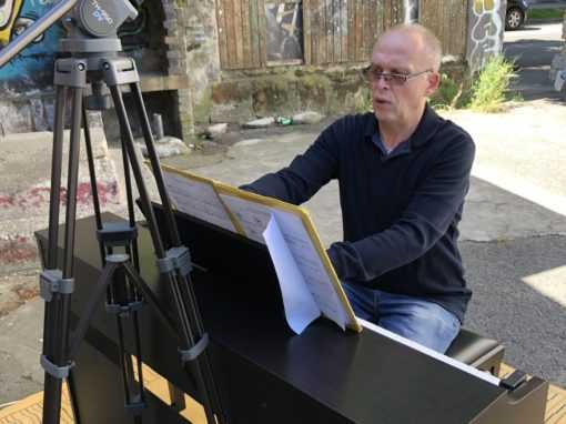 How to: osnove klavirja