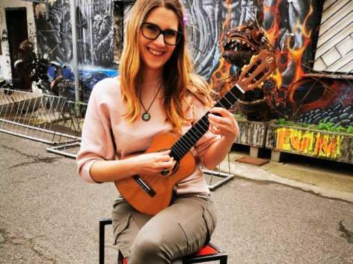 How to: osnove ukulele