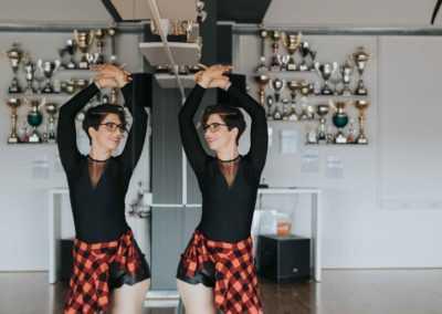 How to: (za)pleši salso
