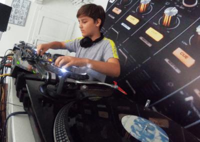 DJ after party: Patrik