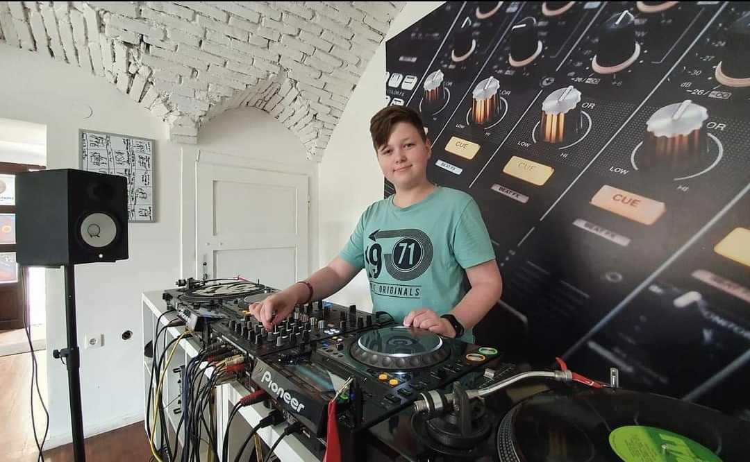 DJ after party: Tadej